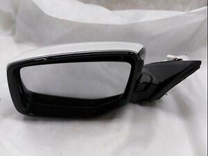 Mirror Left Acura TLX 2019-2020 76250-TZ3-A41ZJ NH883P
