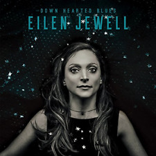 EILEN JEWEL-DOWN HEARTED BLUES-JAPAN CD F30