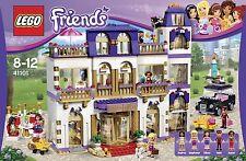 LEGO® FRIENDS*41101 HEARTLAKE GROSSES HOTEL*NEU+OVP