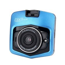 GT300 1080P HD Car DVR Dash Camera Video Cam Recorder G-Sensor Night Vision UK