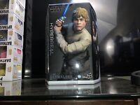 """Hasbro Star Wars The Black Series Hyperreal LUKE SKYWALKER 8"""" Figure"""