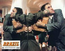 JONATHAN PRYCE ROBERT DE NIRO TERRY GILLIAM BRAZIL 1985 12 LOBBY CARDS LOT