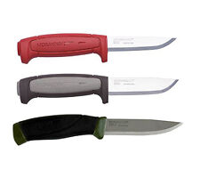 Morakniv Carbon Steel Knife Bundle Mora 511 Utility Robust and Companion mg