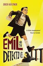 Emil And The Detectives (Red Fox Classics) by K�stner, Erich Paperback Book The