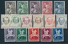 Netherlands Niederlande Pays Bas 1946 Year Set Annee Complete MNH