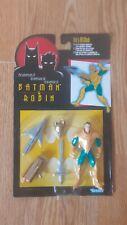 Vintage Kenner Adventures Of Batman And Robin - Ra's Al Ghul (1996) MOC Figure