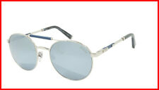 ZILLI Sunglasses Titanium Acetate Leather Polarized France Handmade ZI 65029 C03