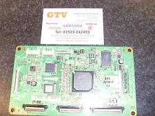 SAMSUNG PS50A558  CONTROL LOGIC  PCB   LJ41-05687A   LJ92-01952A    LOC/S2