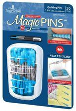 Taylor Mate Magic Pins in DESIGNER Case 50pc