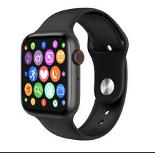W34 Bluetooth Call Smart Watch ECG Heart Rate Monitor Smartwatch