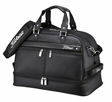 TITLEIST (Tight List) Boston Bag AJBB67 Unisex AJBB67-BK Black :738
