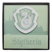 Harry Potter Slytherin Sticky Note Set