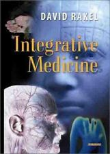Integrative Medicine David Rakel - Saunders Primary Care Medical Book NEW/SEALED