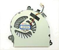 CPU Fan MSI GS72 MS-1771 MS-1773 GTX 765M PAAD06015SL N346 3pin Original New