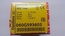 DANFOSS AKS 1008 PRESSURE TRANSMITTER