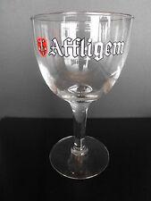 BIERGLAS / VERRE À BIÈRE / BEER GLASS - AFFLIGEM  (2)