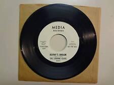 "LOOKING GLASS:Kathy's Dream 2:40-Migada Bus-U.S. 7"" 1967 Media Records 45-414 DJ"