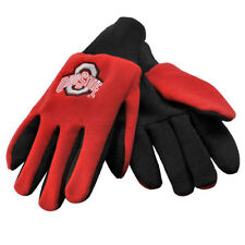 OHIO STATE BUCKEYES TEAM TAILGATE GAME DAY PARTY UTILITY WORK GLOVES