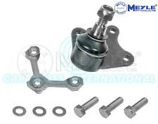 Meyle Front Lower Left Ball Joint Balljoint Part Number: 116 010 0007