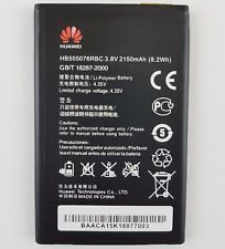 Huawei ASCEND A199,Y600,G700,G710 Akku 2150mAh Batterie HB505076RBC Blitzversand