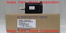 SGMAS-08A2A21-Yaskawa Servo Motor In Stock-Free Shipping($600USD)