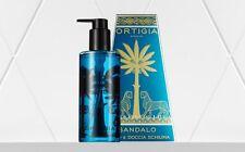 Ortigia Sandalo Bath and Shower gel 250ml