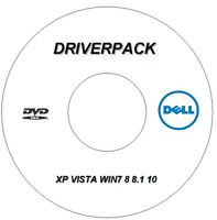 DELL PC LAPTOP DRIVERS DISC DRIVER RECOVERY FOR WINDOWS 7 8 10 32 / 64 BIT DVD