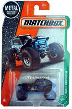 2017 Matchbox #88 GHE-O Predator