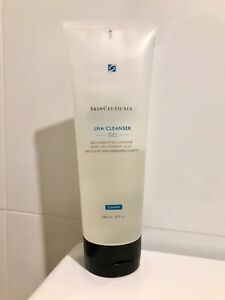 Skinceuticals LHA Cleanser Gel Used