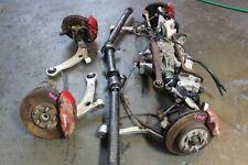Jdm Mitsubishi Lancer Evolution 7 8 9 Brembo Brakes Spindle Rear Differential