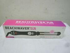 "Beachwaver S1.25 Ceramic Rotating Curling Iron 1.25"""