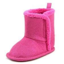Chaussures roses moyens en synthétique pour garçon de 2 à 16 ans