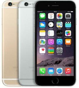 🔥Apple iPhone 6 16GB 32GB 64GB 🔥Factory Unlocked AT&T Verizon T-Mobile Sprint
