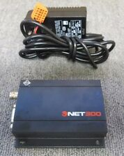 Pelco NET300T CCTV Network Video Transmitter With AC Power Adapter