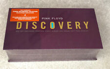 PINK FLOYD - DISCOVERY BOX SET - SEALED