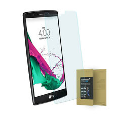 9H Tempered Glass LG G4 HD Display Protection Laminated Anti Scratch Curb Foil
