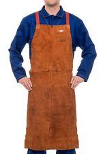 Weldas Welding Bib Apron Heavy Duty Welders Protection Very High Quality