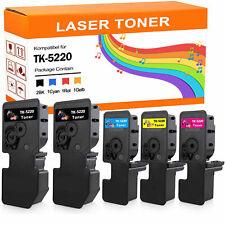 XXL Toner für Kyocera TK-5220 Ecosys P5021cdn P5021cdw M5521cdn M5521cdw
