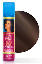 Jerome Russell Temp'ry Temporary Hair Color Spray 65mL Dark Brown