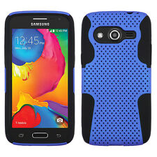 ASMYNA Dark Blue/Black Astronoot Phone case for SAMSUNG G386T (Galaxy Avant)