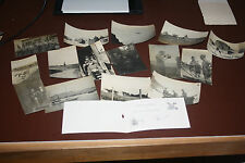 ROYAL ENGINEERS WW2 and earlier a service career in photos costal posting where?