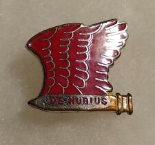 New listing 101st Airborne Division Artillery Dui Unit Insignia Crest Enamel Pin Vintage