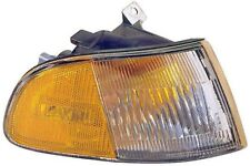 Turn Signal / Side Marker Light Assembly-Coupe Front Right fits 92-93 Civic