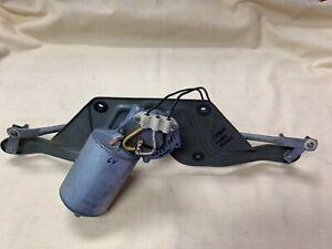 Porsche 356 Wiper Motor Assembly # 644 628 011 10