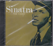 CD 22T FRANK SINATRA THE VOICE NEUF SCELLE DE 2005
