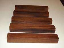 5 Desert ironwood pen blanks PB7044