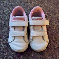 adidas velcro fastening infants trainers UK Infant 5K