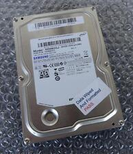 "80gb Samsung HD082GJ 321321iq404647 Spinpoint 7.2k K 3.5"" Disco duro SATA"