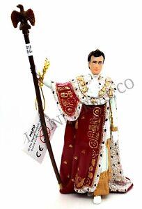Coronation of NAPOLEON BONAPARTE papo collection Historical figure army NEW