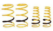 King Springs Suspension Ultra Low Front and Rear Kit KHFL150SSL-KHRL152SSL